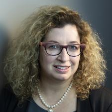 Dr. Sonia Feigenbaum headshot.